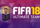 Der meist belächelte Spieler in Fifa 18 Ultimate Team