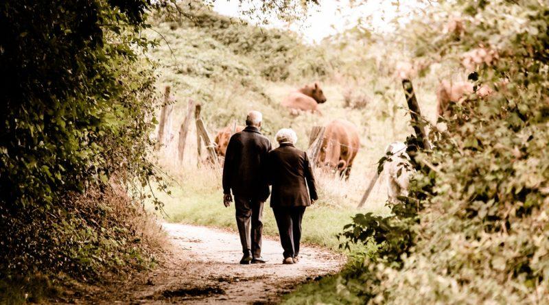 Liebesglück im Alter - Alles ist möglich auf psd2011.de