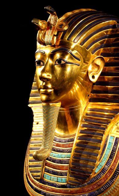 Die Faszination des alten Ägyptens auf psd2011.de